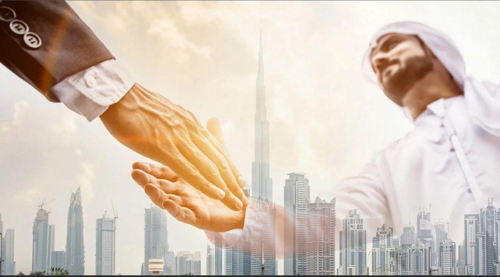Почему стоит открыть оффшор в ОАЭ?