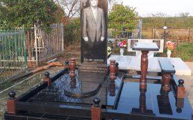 Надгробные памятники в Новороссийске
