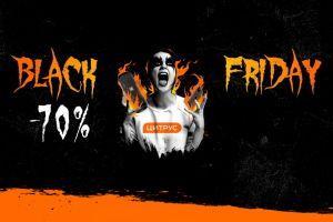 Лучший шопинг в Black Friday с магазином Цитрус