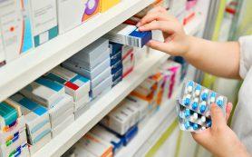 Система маркировки обеспечивает движение лекарств