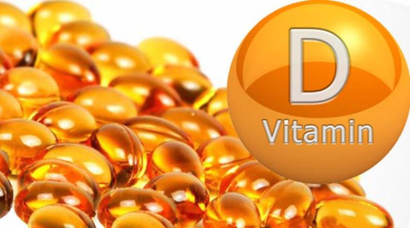 Почему нужно следить за концентрацией витамина D в организме?