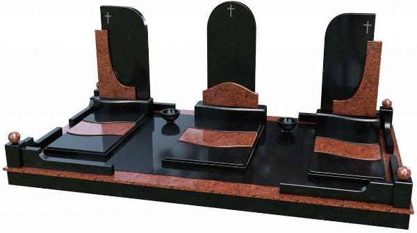 Плюсы памятников из гранита и производство памятников