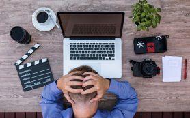 5 ошибок начинающего предпринимателя