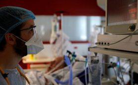 В ВОЗ оценили опасность новой мутации коронавируса