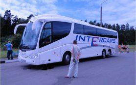 Бронирование билетов на международные поездки от компании Intercars-tickets