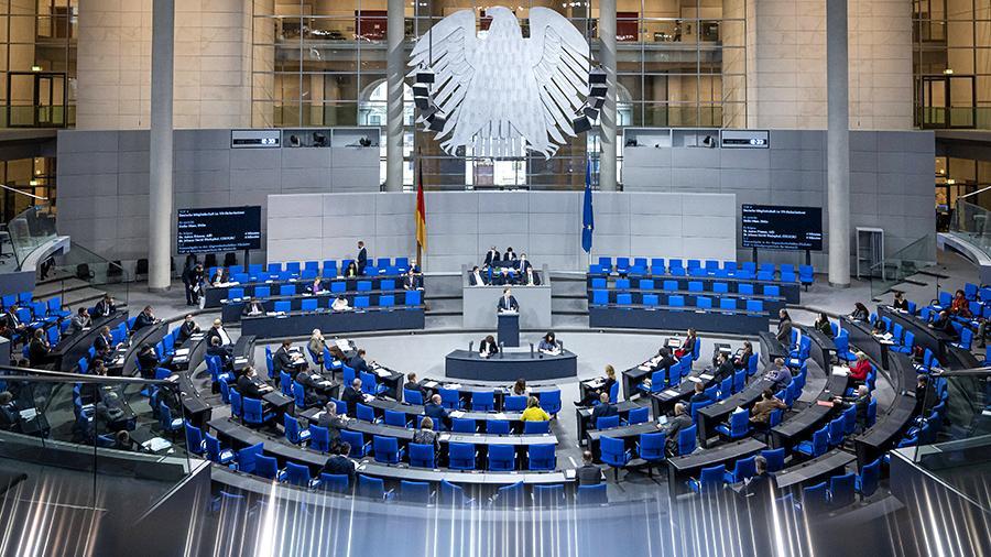 В Германии признали провал санкционной политики против России