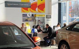 В России выросла просрочка по автокредитам
