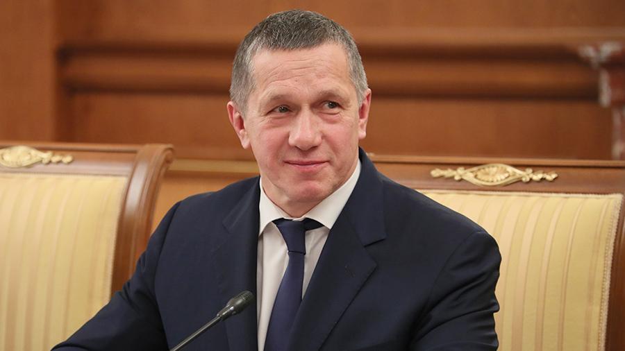Трутнев предложил ввести сбор за наем иностранных работников