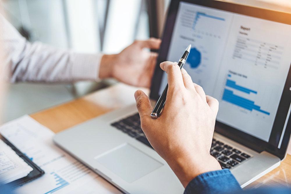 Компании цифрового контура показали устойчивость к кризису