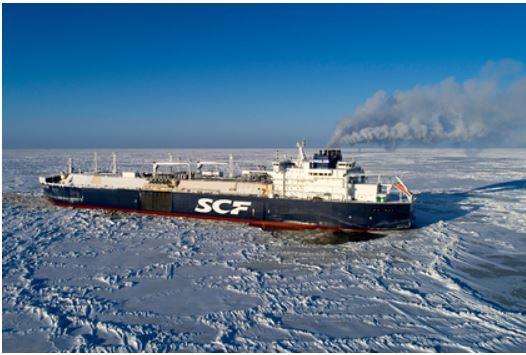 Россия научилась продавать газ по-новому