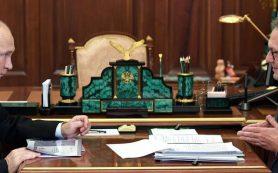 Бизнес-омбудсмен предложил Путину ввести специальный налоговый режим для общепита