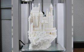 Использование 3D печати