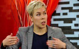 Финансовый эксперт Наталья Смирнова