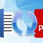 Как бесплатно конвертировать файлы в формат PDF