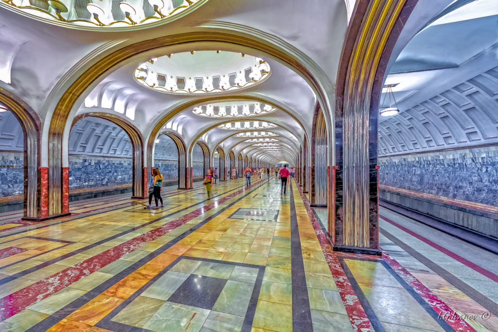 На Большой кольцевой линии подземки до конца года откроется 11 новых станций