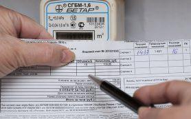 Должники смогут получить субсидии на оплату жилищно-коммунальных услуг