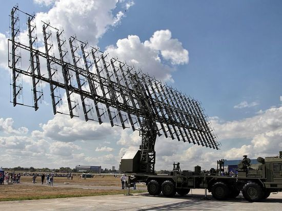 Новые РЛС позволили войскам ПВО обнаруживать самолеты-невидимки