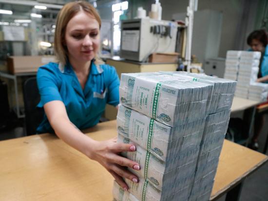 Пока россияне нищают, банки зафиксировали серьезную прибыль