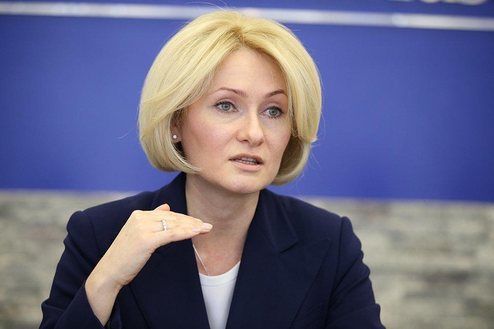Абрамченко: Мусорная отрасль собрала 25 млрд рублей инвестиций за год