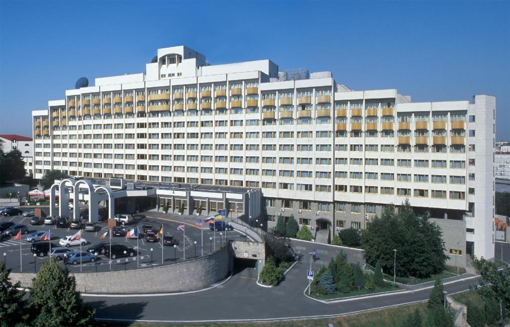 Президент Отель – оптимальное место для проведения мероприятий и размещения гостей