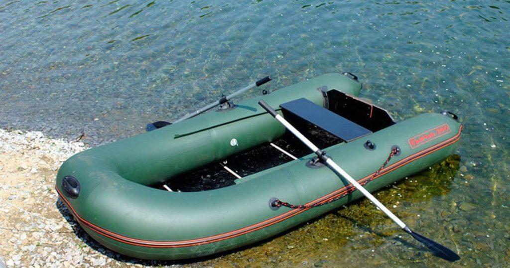 Классификация лодок ПВХ