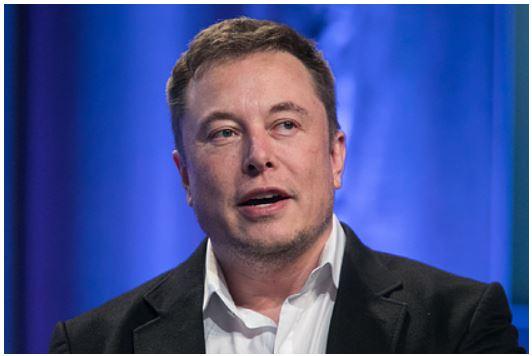 Илон Маск рассказал о будущем биткоина