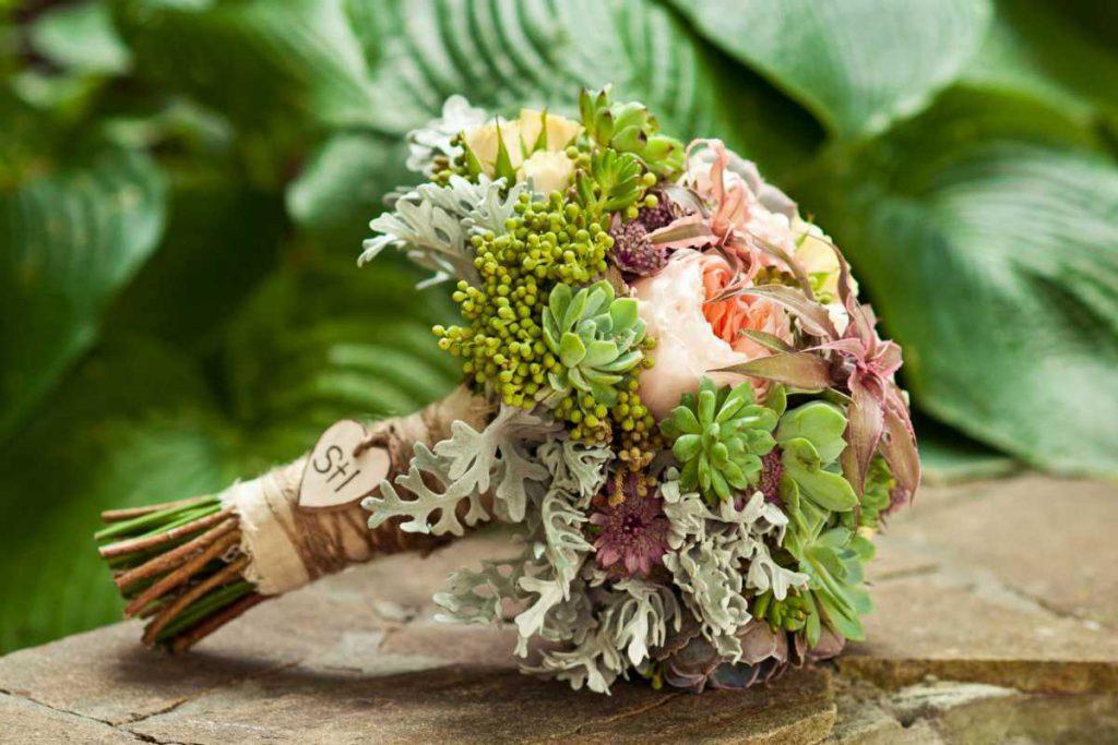 Покупка корзин с цветами и букетов в интернете