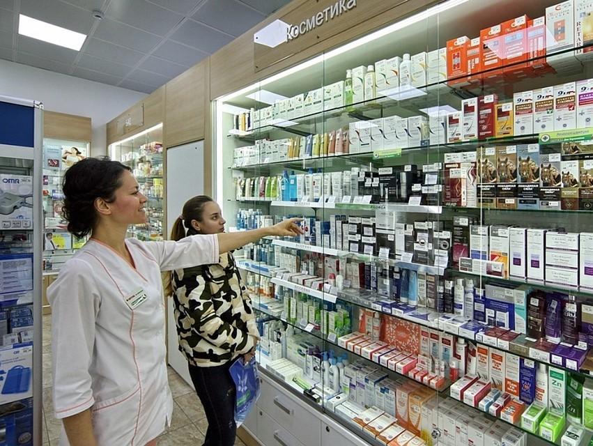 Аптечные средства от прыщей, отеков, покраснений и морщин