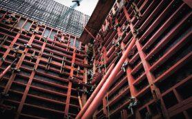 Опалубка — основа строения