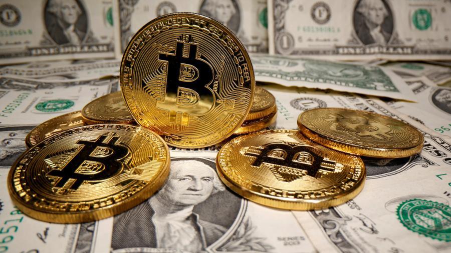 Стоимость биткоина превысила $48 тыс. и установила новый рекорд
