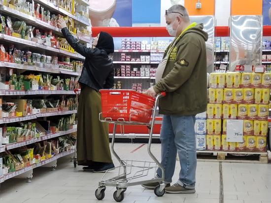 Эксперты предрекли ускоренную инфляцию из-за скачка цен на отечественные товары