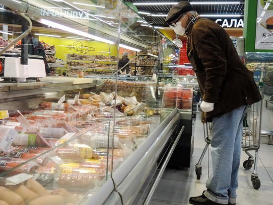 Экономист предупредил о росте цен и дефиците в России