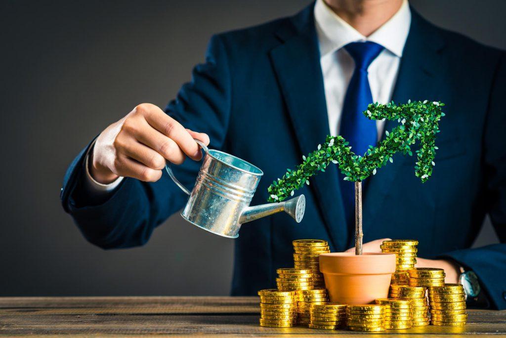Финансовые сделки скрепят без устройств