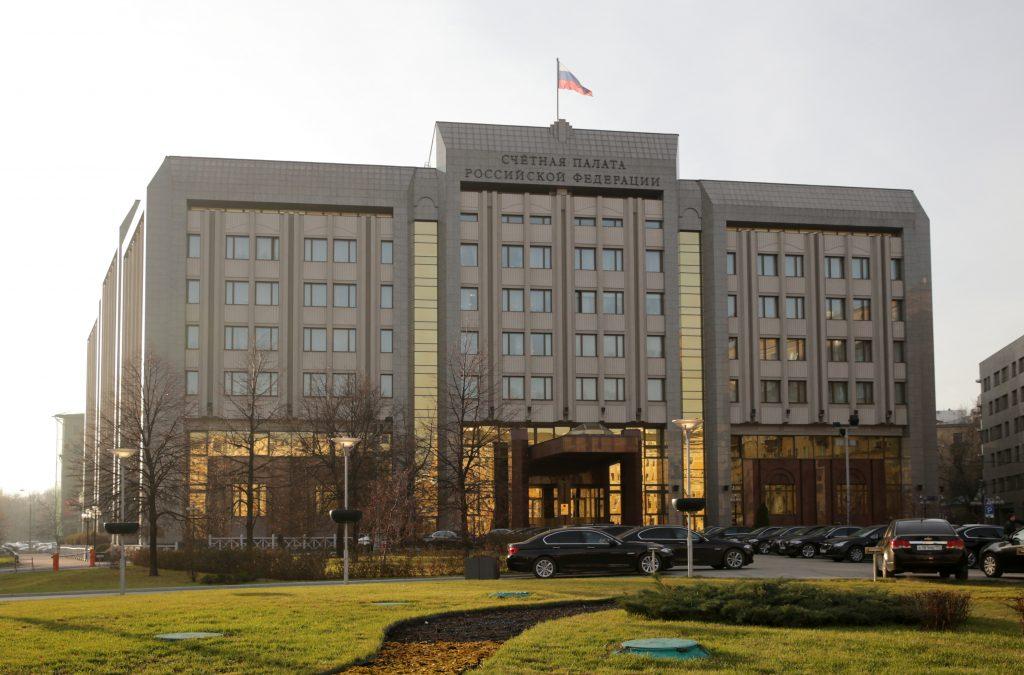Счетная палата выявила признаки занижения таможенных платежей на 98,5 млрд рублей