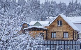 За год аренда частных домов в России подорожала на 56%