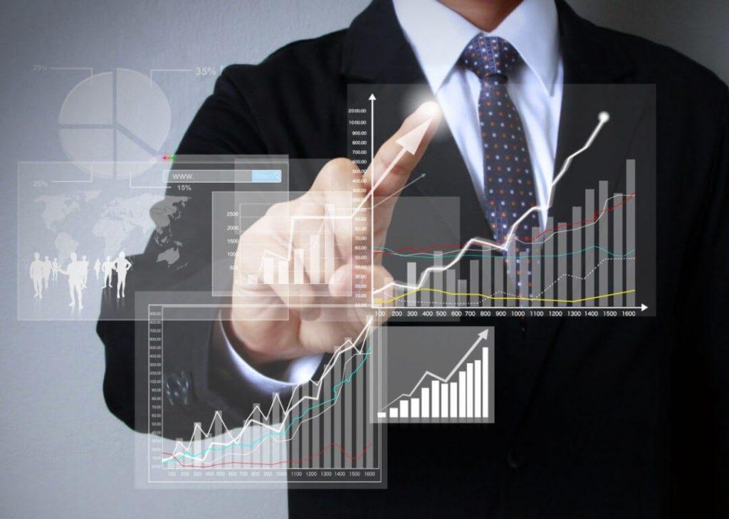 Инвесторы купились на рост