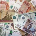 Названы главные риски для рубля этой весной
