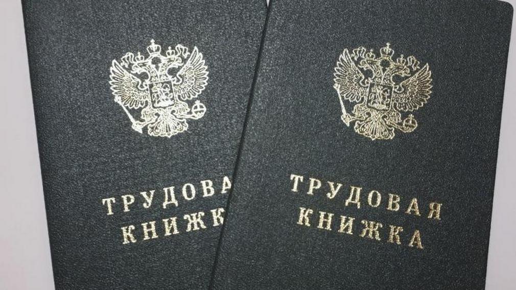 Госдума разрешила включать в электронную трудовую книжку стаж до 2020 года