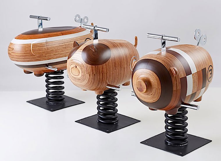 Креативные бизнес идеи на дому из дерева