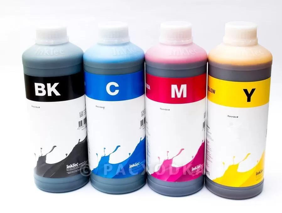 Приобретаем чернила для принтера в интернет-магазине Расходка