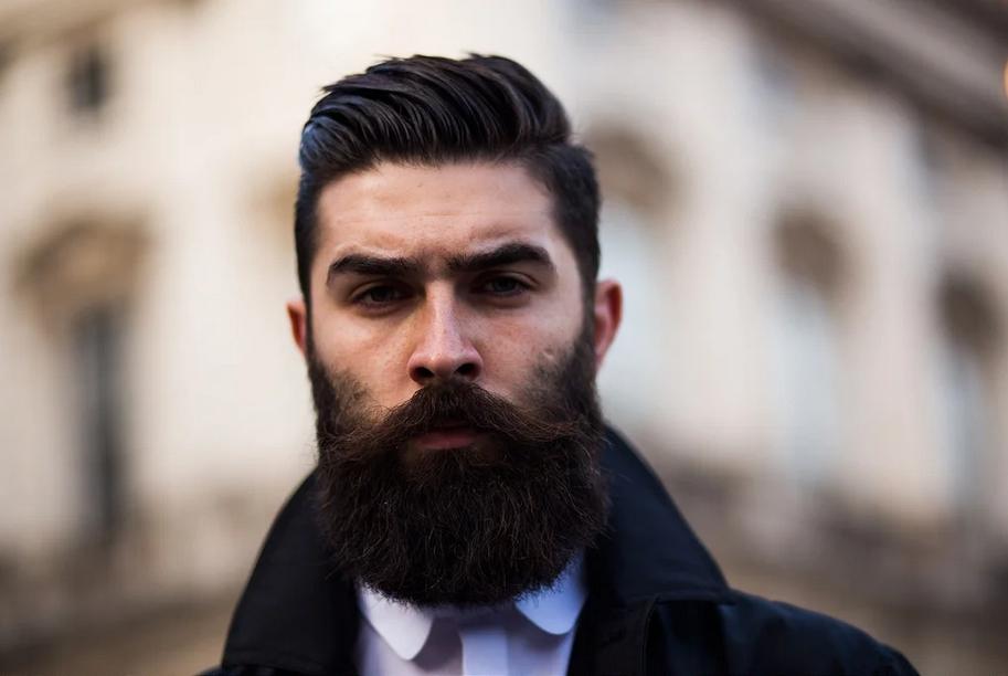 Как ухаживать за мужским лицом