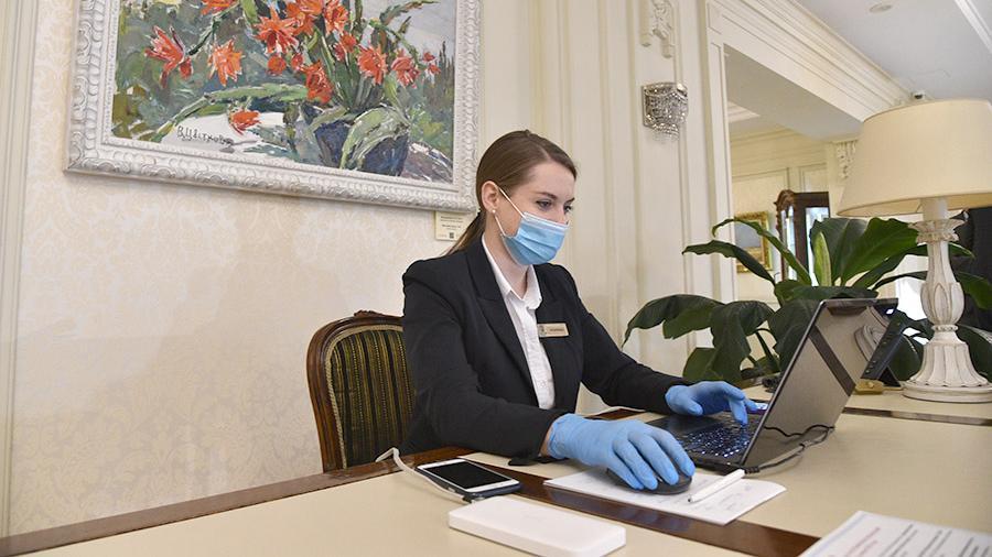 Цены на отдых в отелях России резко выросли