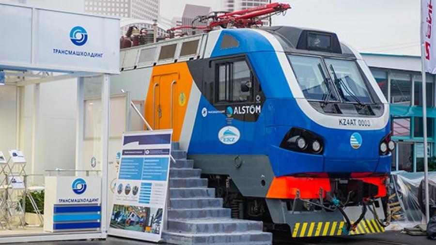 Alstom не намерен наращивать долю в «Трансмашхолдинге»