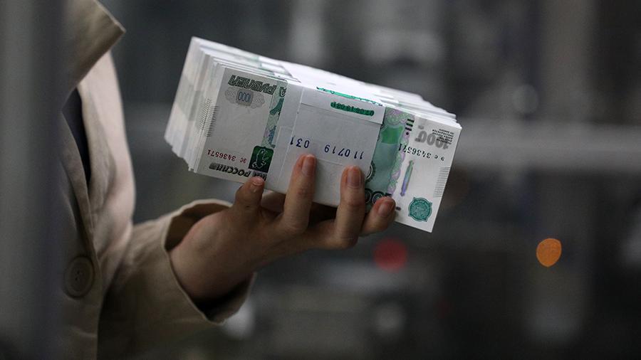 Росфинмониторинг выявил новую схему обналичивания денег в 2020 году