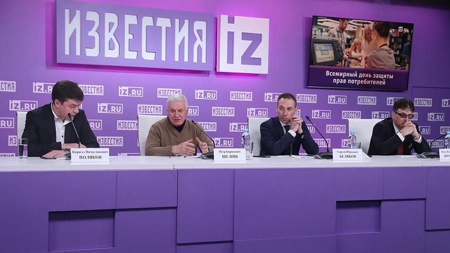 Союз потребителей предложил ввести в России продовольственные субсидии
