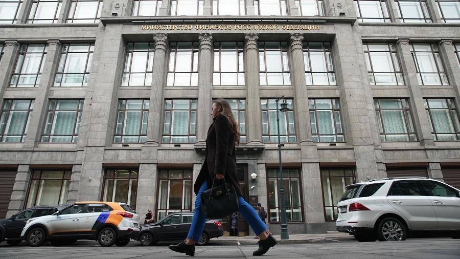 Минфин рассказал о действиях в случае введения санкций против госдолга