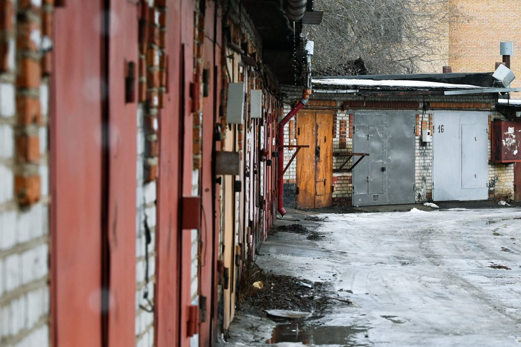 В Росреестре рассказали, какие гаражи не удастся оформить в собственность
