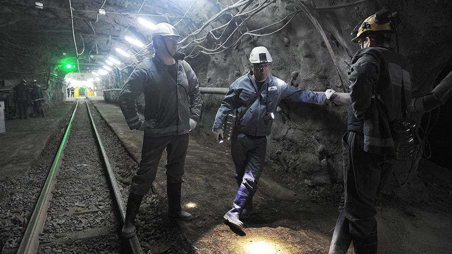 «Норникель» восстановит добычу на руднике «Октябрьский» в мае