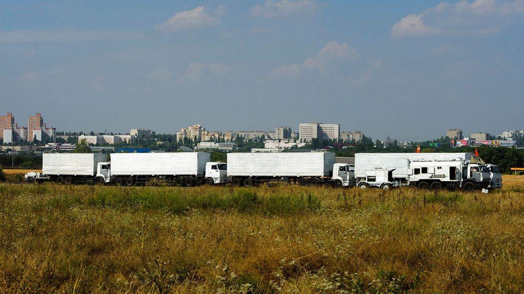 Россия установила рекорд по поставкам продовольствия за рубеж