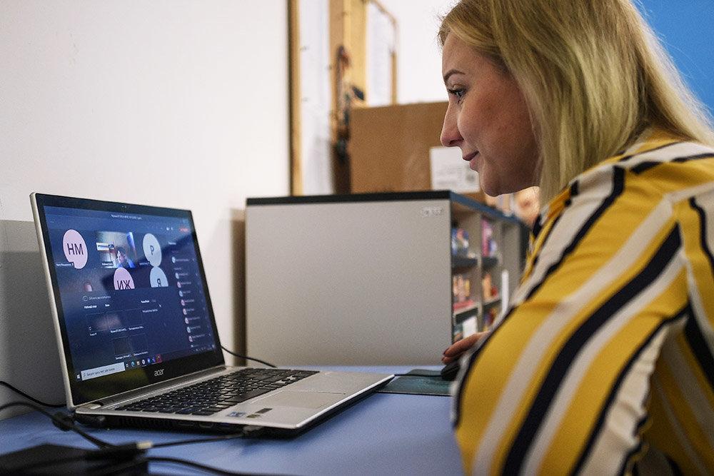 Российские юристы разрабатывают регулирование для сервисов видеосвязи